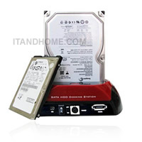 แท่นเสียบ harddisk sata docking station backup SATA Dock HDD Docking Station Backup