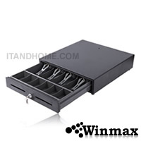 ��鹪ѡ���Թ Cash drawer (�鸹�ѵ����� 4 ��ͧ) WINMAX-PCD478