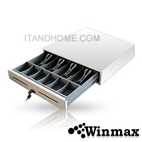 ��鹪ѡ���Թ ����ͧ���Թ Cash drawer WINMAX-PCD478-W (�բ��) WINMAX-PCD478-W