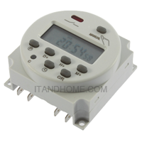 ����ͧ������� Programmable Digital Timer 220V CN101