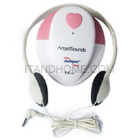 ����ͧ�ѧ���§���㨷�á㹤���� �ػ�ó�ѧ���§������ Angelsound Angelsound Ultrasonic Pocket Fetal Doppler